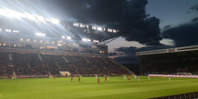Antwerp FC Bosuil