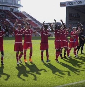 Antwerp FC Team