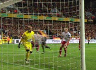 Antwerp beker mechelen 3-1