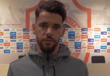 Ivo Rodrigues R Antwerp FC 6