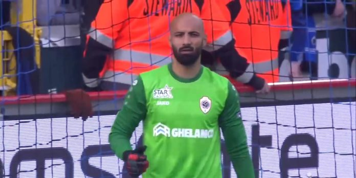 Sinan Bolat Royal Antwerp FC