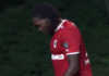 Mbokani Antwerp Gent blessure