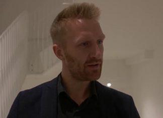 Wim De Decker Royal Antwerp FC