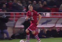 Ritchie De Laet Royal Antwerp FC RAFC
